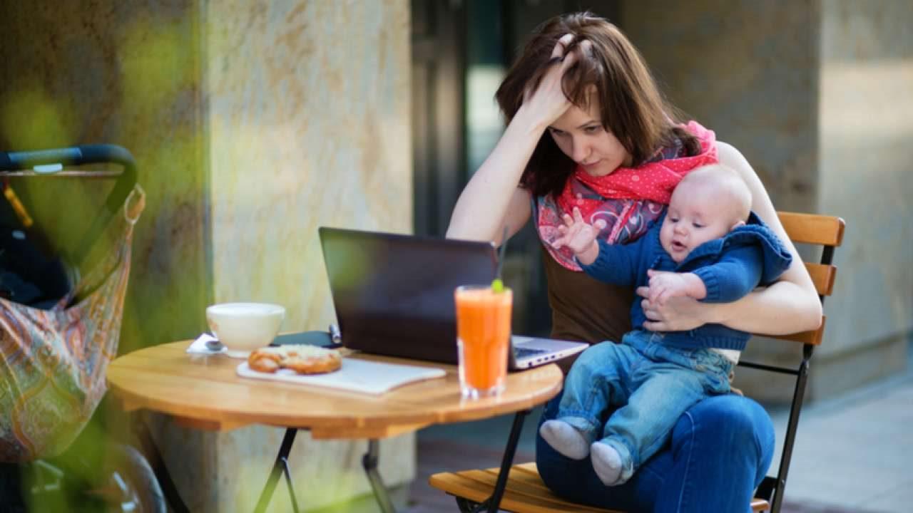 Suy nhược cơ thể gây suy giảm sức khỏe trầm trọng ở phụ nữ sau sinh
